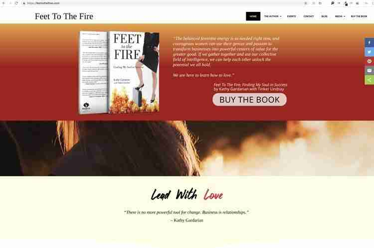 Feet-to-the-fire-website