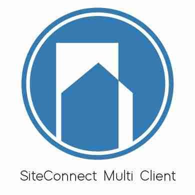 SiteConnect.pro Multi Client