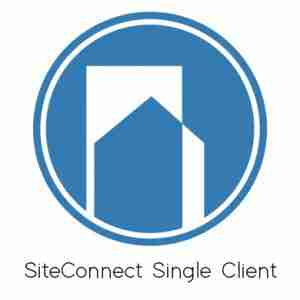 SiteConnect.pro App Single Client