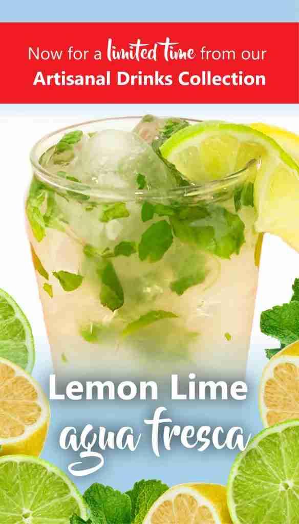 Lemon Lime Ori Zabas